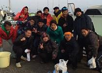 【部活動】 釣り部